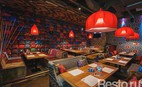 Restaurant Chayhana PLOV project